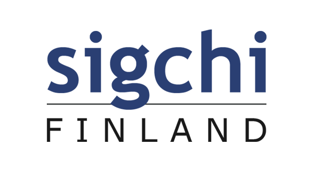 sigchi finland thesis