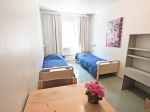 Eurohostel - Twin Room