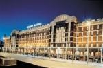 Scandic Grand Marina - Overview